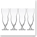 Lenox Tuscany Classics, Crystal Smoothie Crystal Glasses, Set of 4