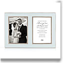 Lenox Westmore Double Invitation Frame