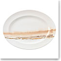 Lenox Fall Radiance Dinnerware Oval Platter 16""