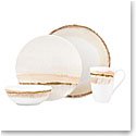 Lenox Fall Radiance Dinnerware 4 Piece Place Setting