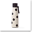 Kate Spade New York, Lenox All In Good Taste Deco Dot Silicone Tumbler