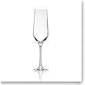 Lenox Tuscany Contour Crystal Flute, Set of 6