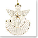 Lenox 2018 Angel of the Sea Christmas Ornament