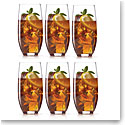 Lenox Tuscany Classics, Crystal Hiball, Set of 6