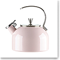 Kate Spade New York, Lenox Metal Blush Kettle