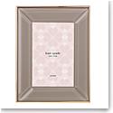 "Kate Spade New York, Lenox Charles Lane Camel 4x6"" Frame"
