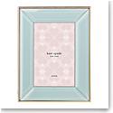 "Kate Spade New York, Lenox Charles Lane Mint 4x6"" Frame"