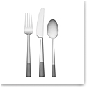 kate spade new york Lenox 18/10 Stainless Steel Nolita 24pc Flatware Set