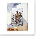 "Lenox Summer Radiance Bone China Picture Frame 4""x6"""