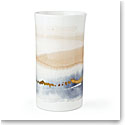 Lenox Summer Radiance Bone China Cylinder Vase Small