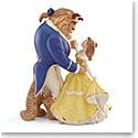 Lenox Beauty Dances With Beast Figurine