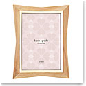 Kate Spade New York, Lenox Two Hearts Frame 5x7""