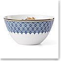 Lenox Global Tapestry Sapphire Dinnerware All Purpose Bowl