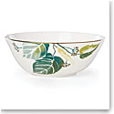 Lenox Abergreen Dinnerware Serving Bowl