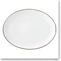 Lenox Trianna White Dinnerware Platter
