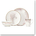 Lenox Salaria Dinnerware 4 Piece Place Setting