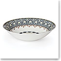 Lenox Global Tapestry Sap Spiro Dinnerware Bowl
