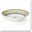 Lenox Global Tapestry Aquamarine Lotus Dinnerware Pasta Bowl