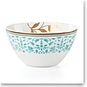 Lenox Global Tapestry Aquamarine Dinnerware All Purpose Bowl