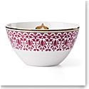 Lenox Global Tapestry Garnet Dinnerware All Purpose Bowl
