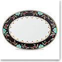 Lenox Global Tapestry Garnet Dinnerware Platter