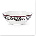 "Lenox Global Tapestry Garnet Dinnerware 10"" Serving Bowl"