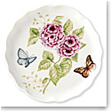 Lenox Butterfly Meadow Dinnerware Round Dish