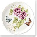 Lenox Butterfly Meadow Dinnerware Round Dish