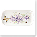 Lenox Butterfly Meadow Dinnerware Rectangular Tray