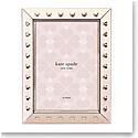 "Kate Spade New York, Lenox Heart to Heart 5""x7"" Frame"
