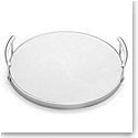 kate spade new york Lenox Gramercy Marble and Metal Bar Tray