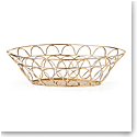 kate kitchen by Lenox Arch Street Bread Basket