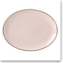 Lenox Trianna Blush Dinnerware Oval Platter