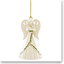Lenox 2019 Angel Bell Ornament