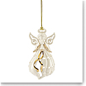 Lenox 2019 Angel of the Sea Ornament