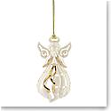 Lenox 2019 Angel of the Sea Ornament