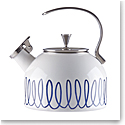 Kate Spade New York, Lenox Charlotte St Metal Kettle