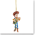 Lenox 2021 Disney Woody Christmas Cowboy Ornament