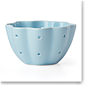 kate spade new york Lenox Stoneware Nolita Blue Blue Berry Bowl
