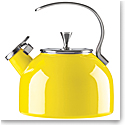 kate spade new york Lenox Nolita Yellow Kettle