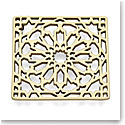 Lenox Global Tapestry Metal Trivet Moroccan 7""