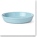 kate spade new york Lenox Stoneware Willow Drive Blue Pie Dish