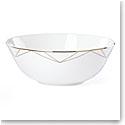 kate spade Lenox new york Bone China Arch Street Serving Bowl
