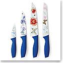 Lenox Butterfly Meadow Dinnerware Printed Knife Set Of Four