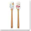 Lenox Butterfly Meadow Dinnerware Spatula Pair