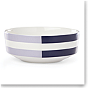 kate spade new york Lenox Stoneware Nolita Blue Serving Bowl