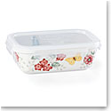 Lenox Butterfly Meadow Dinnerware Rectangular Serving Str
