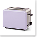 Kate Spade New York, Lenox Electrics Lilac Toaster
