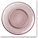 Lenox Global Tapestry Dinnerware Glass Salad Plate Plum