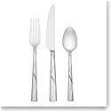 Kate Spade New York, Lenox Park Circle Flatware 45 Piece Set